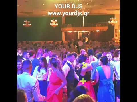 Your Djs | Wedding Djs | Wedding party @ Thessaloniki