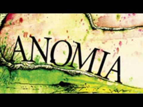 Anomia - Omega Centauri