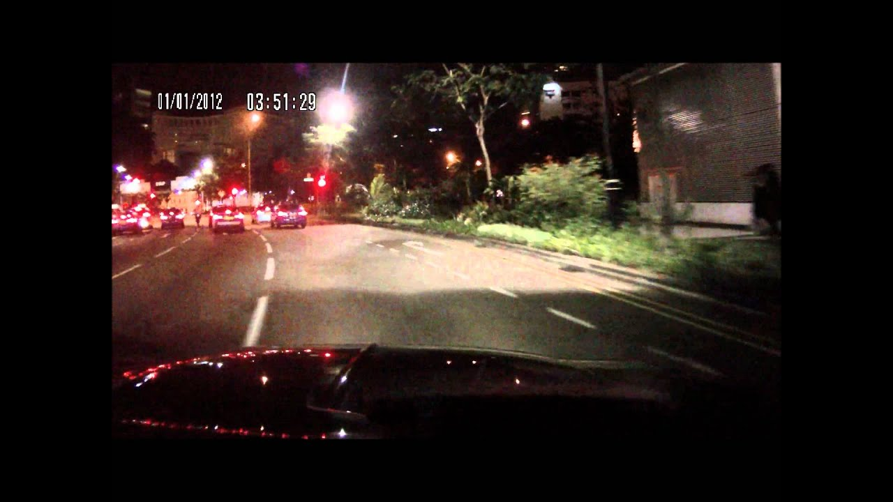 Singapore Taxi Fare Cheater Blk 686 C Jurong West St 64