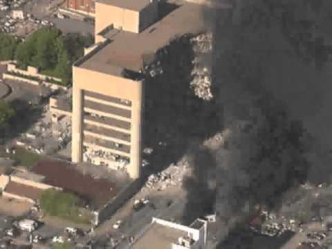 That April Morning: The Oklahoma City Bombing | KGOU
