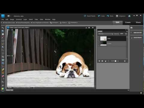 How To Combine Os Using Oshop Elements