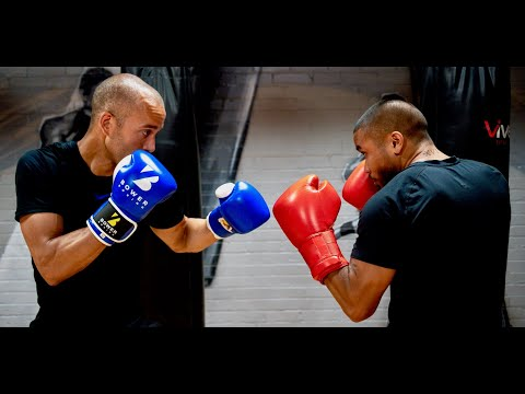 30 Minute BOXING Class WORKOUT