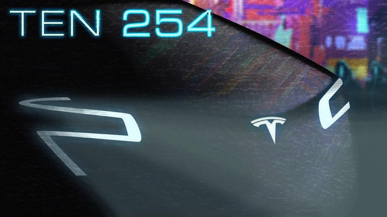 Cyberpunk Tesla Pickup, Toyota Looks to EVs, Next-Gen ZOE— TEN 254