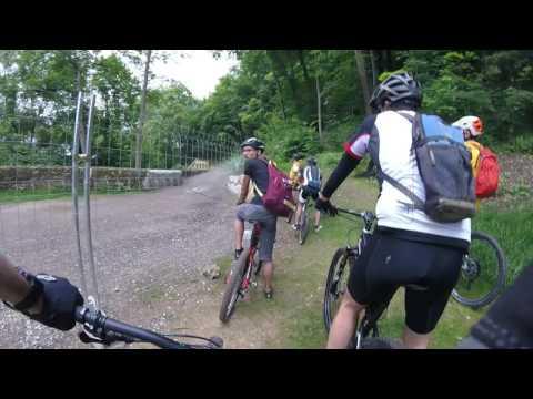 Lyon Free Bike 2016 Reconnaissance Ultra