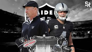 2019 Oakland Raiders Season Review | Is Derek Carr the QB of the future?