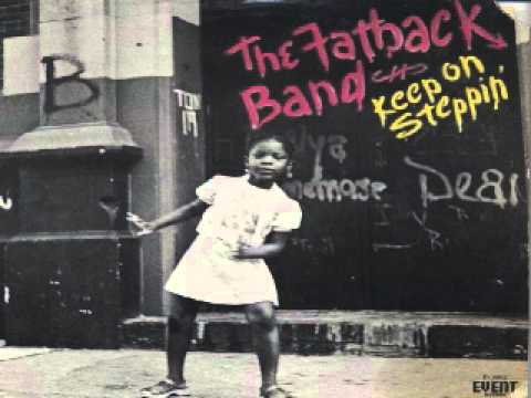 The Fatback Band - Breaking Up Is Hard To Do