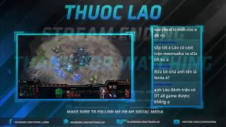 StarCraft II | Hướng dẫn cách đánh PvsT