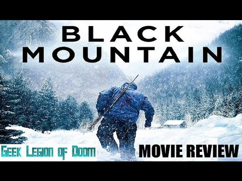 BLACK MOUNTAIN SIDE ( 2014 Shane Twerdun ) Horror Movie Review