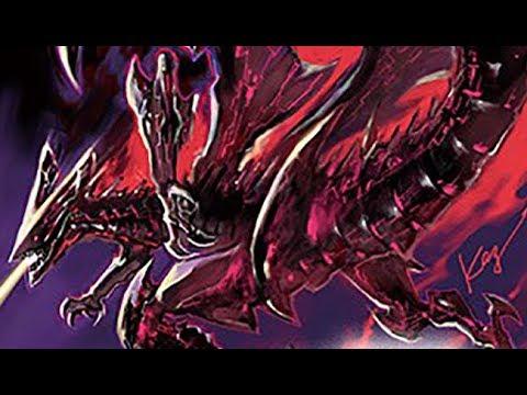 Red-Eyes Alternative Black Dragon