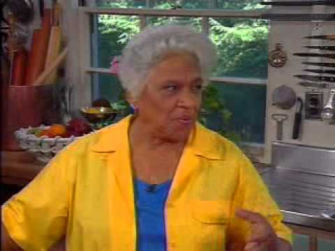 Fry Chicken - Leah Chase