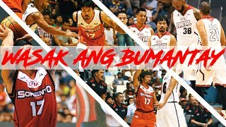 AKALA NIYO BRGY. GINEBRA LANG MAY CROWD | Manny Pacquiao PBA Career Highlights
