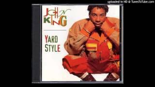 John King - Dancehall Fever
