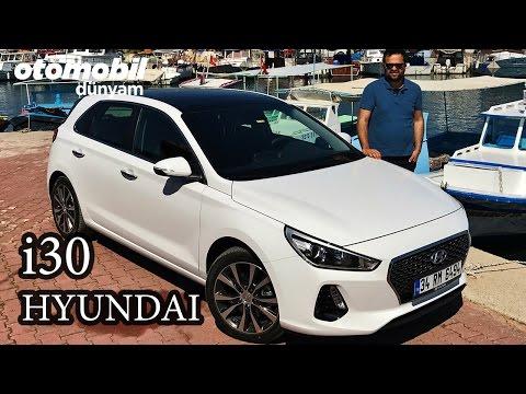 Test - Hyundai i30 (2017)