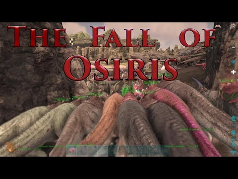 Ark The Fall Of Osiris (Official 746 Defense)