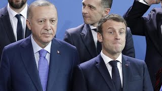 French goods boycott: Muslim world protests against Macron's fight against extremism