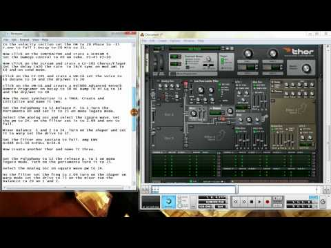 Mord Fustang Milky Way Lead Reason Tutorial WPatch DOWNLOAD