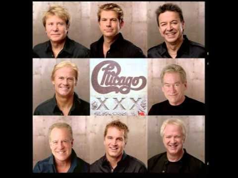"Chicago band-2016 Rock and Roll Hall of Fame! ""Here I Am!"""