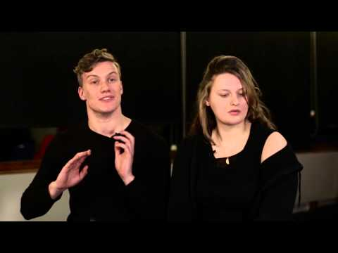 Mountview Academy of Theatre Arts - Acting course