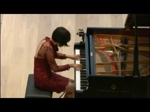 Caroline Fischer - Chopin: Etude op. 10 No. 4 in C sharp minor (cis-Moll)