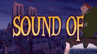 The Hunchback of Notre Dame - Sound of Notre Dame