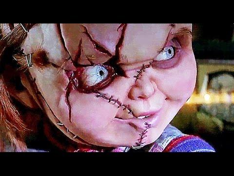 Cult Of Chucky - Trailer Subtitulado Español Latino 2017