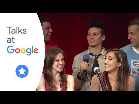American Idiot | Musicians at Google