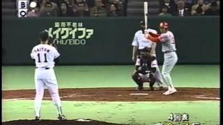 1994 斉藤雅樹 1   開幕戦完封勝利