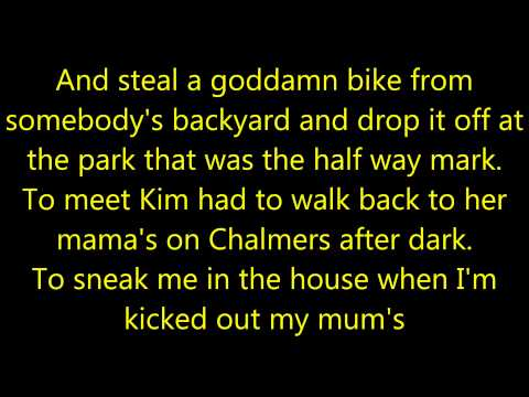 Yellow Brick Road  Eminem  Lyrics