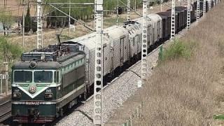 Mix Freight 錦州Jinzhou 南票Nanpiao -平成23年4月28日