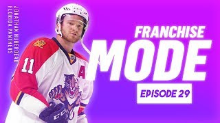 "NHL 20 - Florida Panthers Franchise Mode #29 ""Philly"""