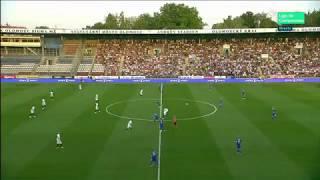 ¡Lo mejor del Sigma Olomouc-Sevilla FC!