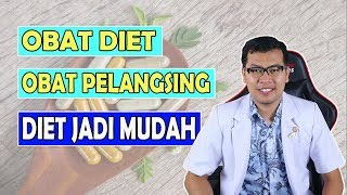 Download lagu Diet Mudah Dengan Obat Diet Atau Obat Pelangsing ?