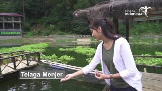 Pesona Indonesia - Dieng, Wonosobo dataran tempat dewa bersemayam.