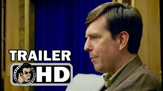 THE CLAPPER Official Trailer (2017) Ed Helms, Tracy Morgan, Amanda Seyfried Comedy Movie HD