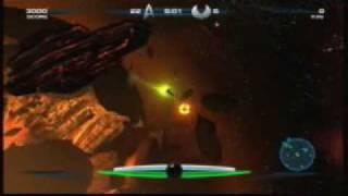 Star Trek D.A.C Game/Demo Footage
