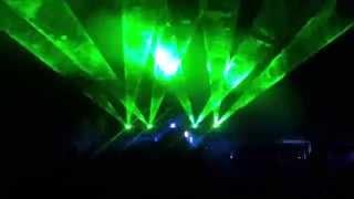 Soirée Echo System & Laser-Impact