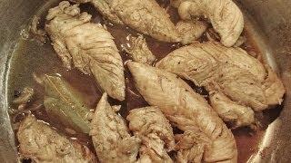Filipino Chicken Adobo Recipe - Asimplysimplelife