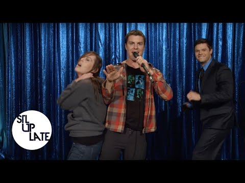 Karaoke Night: Studio Audience Style! | STL Up Late