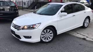 2015 Honda Accord EX-L BuyRightAutoCenter