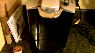 Keurig OfficePRO Single-Cup Commercial Coffee Brewer Thumbnail