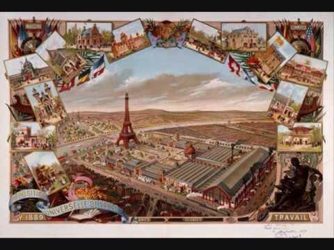 120 ans exposition universelle paris 1889 2009 francisco. Black Bedroom Furniture Sets. Home Design Ideas