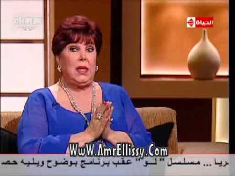 #بوضوح | لقاء مع الفنانة رجاء الجداوي 29.10.2014 - مع د.عمرو الليثى