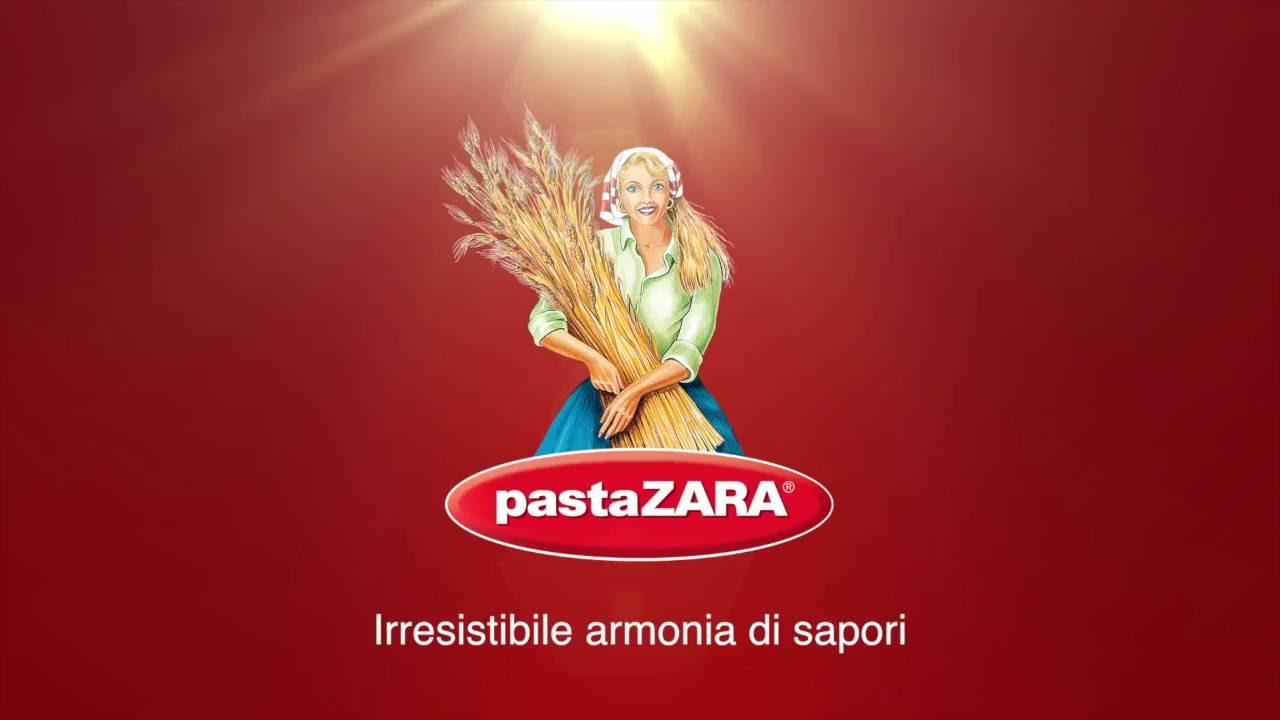 Zara poster design - Pasta Zara Mock Spot Mazzuca 2