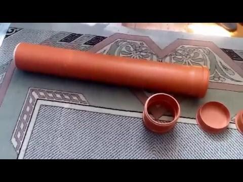 видео: Солнечный коллектор