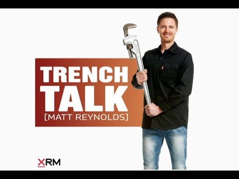 Trench Talk with Matt Reynolds podcast