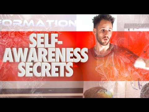 Julien Blanc's Self-Awareness Secrets: How To TRULY Know Yourself In 20 Minutes Or Less!