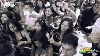 Sin Sentimientos - Grupo Niche - Karamba Latin Disco 2015