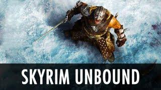 Skyrim Mod: Skyrim Unbound - Alternate Start