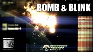 Bomb & Blink (1080p available)
