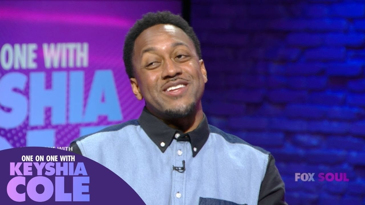 Jaleel White On Being A Single Dad And Mental Health In Child Actors - One On One With Keyshia Cole